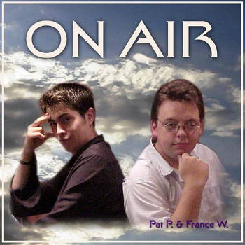 ON AIR cd-cover